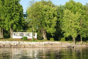 Photo for 2BR Cottage Vacation Rental in Highgate Springs, Vermont