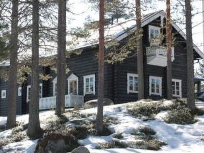 Photo for Vacation home Domnan pirtti in Suomussalmi - 11 persons, 5 bedrooms
