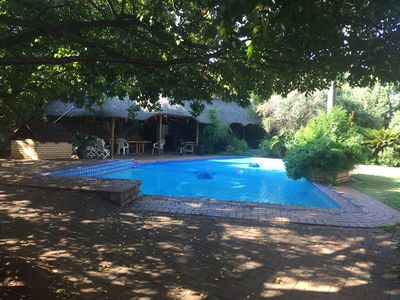 Photo for OUR LITTLE EDEN : PRIVATE AND SECURE : R600 PP P/N