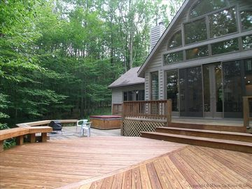 gorge opossum the national cabins rentals river creek west in virginia new park cabin