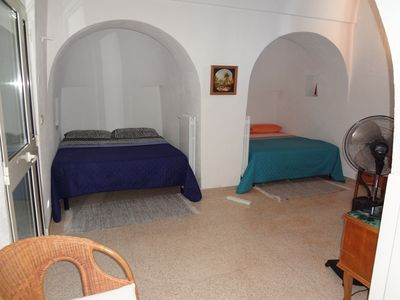 Photo for Holiday house Trullo 4 Cupole