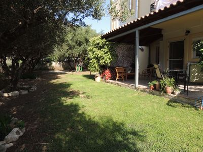 Photo for Family-friendly home in Chania, Crete
