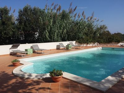 Photo for Secluded Villa, Sea View & Private Pool, for 7