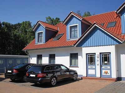 Photo for Apartment / app. for 4 guests with 58m² in Zingst (21818)