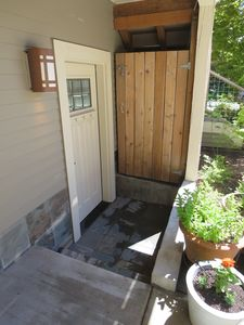 Photo for Greenlake Tangletown Daylight Ground Level Mother In Law Apartment