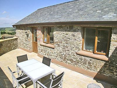 Photo for 1 bedroom property in Bideford. Pet friendly.