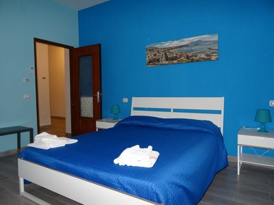 "Photo for ""ATHENA HOLIDAY"" A SCAFATI FURNISHED APARTMENT, VERY CLOSE TO POMPEII"