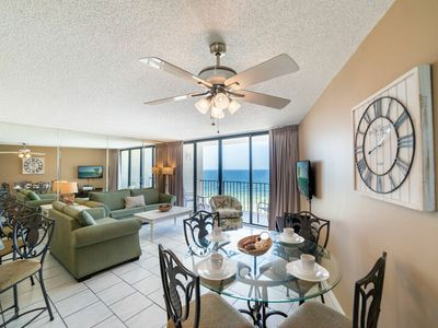 Photo for ~Stay Salty @ The Salty Mermaid~New Listing~Freshly Renovated~Tower 3 @ Edgewater!