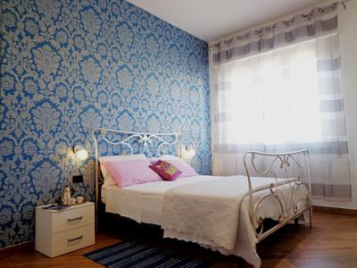 Photo for ALL MADE Elegant Apartment - Arena delle Rose