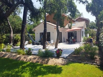 Photo for Villa Hossegor, 5 bedrooms, 10 persons