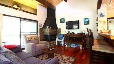 Photo for 2BR Condo Vacation Rental in Kings Beach, California