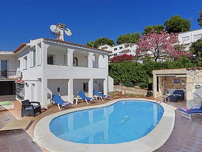 Photo for House in Marbella with Pool, Air conditioning, Parking, Terrace (675969)