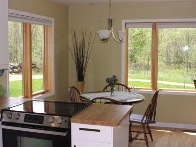 Photo for 1BR Apartment Vacation Rental in Aitkin, Minnesota