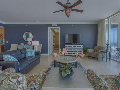 Mediterranean at Perdido Key 302E by Meyer Vacation Rentals