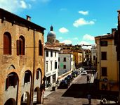 Lovely apartment! Clean, convenient and exactly what I was looking for in Padova!