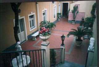 Photo for Holiday apartment Riposto for 2 - 3 persons with 1 bedroom - Holiday apartment