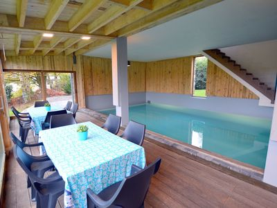 Photo for Tastefully Furnished Farmhouse with Sauna in Waimes