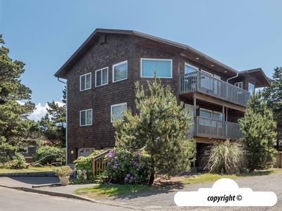 Photo for 115 13th Ave - Hidden Cove - Ocean View - 115 Ft To Beach
