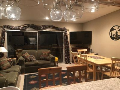 Photo for Cozy Condo in the Heart of Incline