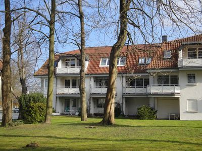 Photo for Apartment in Zinnowitz (Usedom Island) in top location