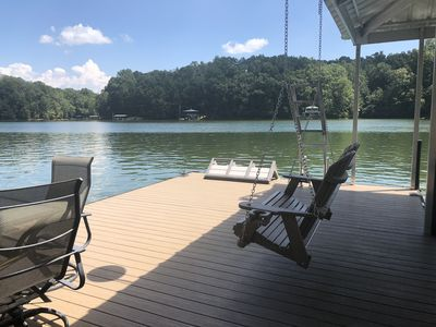 Photo for 1BR House Vacation Rental in Seneca, South Carolina