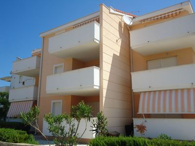 Photo for Apartments NINA (29129-A2) - Novalja - island Pag