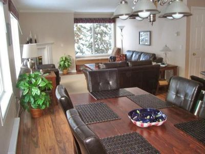 Photo for Impressive Spacious Mountain view Condo