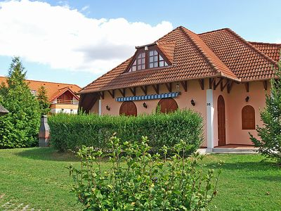 Photo for Vacation home Balaton H459 in Balatonbereny - 8 persons, 4 bedrooms