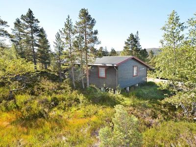 Photo for Vacation home Bortelid in Åseral - 6 persons, 2 bedrooms