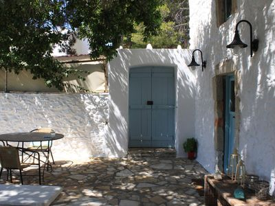Photo for Charming Leros Hideaway | Serenity & Privacy