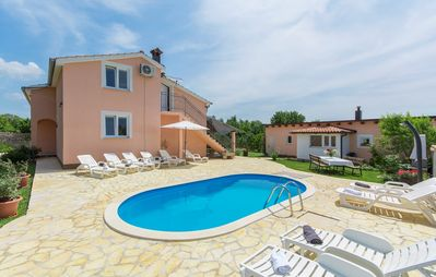 Photo for Villa Angelina with Private Pool