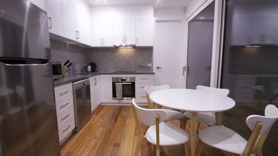 Photo for 2BR House Vacation Rental in North Melbourne, VIC