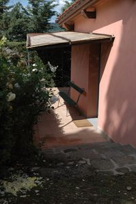 Photo for La Casina delle Rane, self catering cottage.