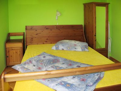 Photo for Apartment Wohnung Horakova (HTN110) in Hostinne - 6 persons, 2 bedrooms