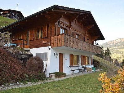 Photo for Apartment Nordica in Lenk - 6 persons, 3 bedrooms