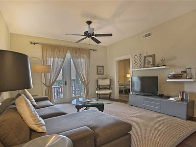 Photo for Redfish Village M1-313 - Blue Mtn. Beach! 30A! Updated Unit! Community Pool!