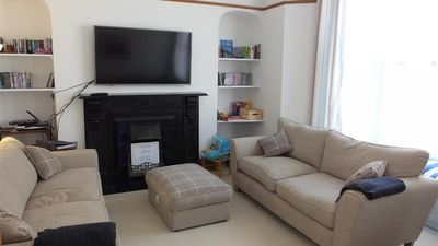 Photo for Stella Maris - Five Bedroom House, Sleeps 11