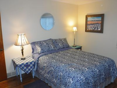 Photo for Very Comfortable Home On Quiet Street On Mt. Sequoyah
