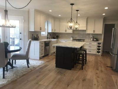 Photo for Renovated Derby Home