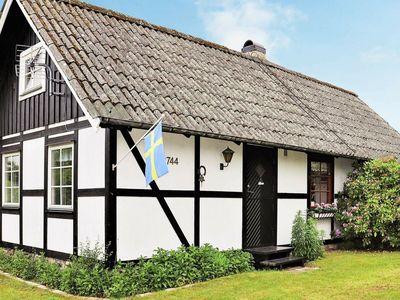 Photo for 6 person holiday home in SÖLVESBORG
