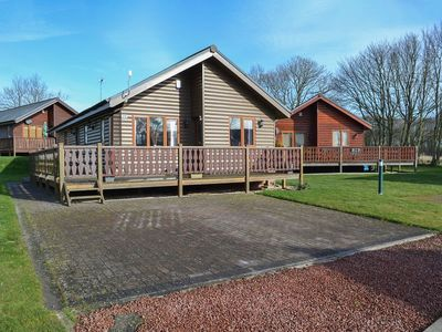 Photo for 2 bedroom accommodation in Sewerby, near Bridlington