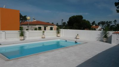 Photo for HOUSE FULL FOOT WITH PRIVATE POOL ON 4M 8M