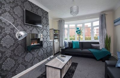 Photo for Tower View Home - In Walsall