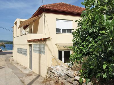 Photo for House in the center of Pašman with Parking, Internet, Air conditioning, Terrace (114255)