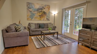 Photo for Beautiful Contemporary Townhome - 4 Bedrooms, 3 Bath