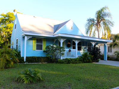 Photo for Cottage+MIL Studio close to Clearwater Beach/ Honeymoon Island & everything else