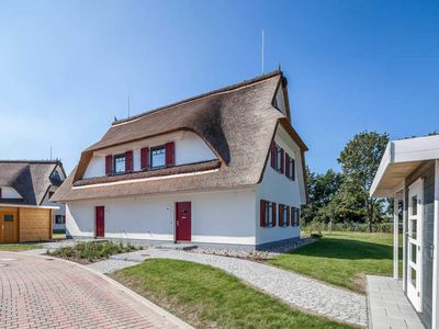 Photo for Thatched Cottage Am Mariannenweg 19b - Reet / AM19b Thatched Cottage Am Mariannenweg 19b