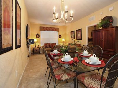 Photo for 3 BEDROOM CONDO! VC4126BVD