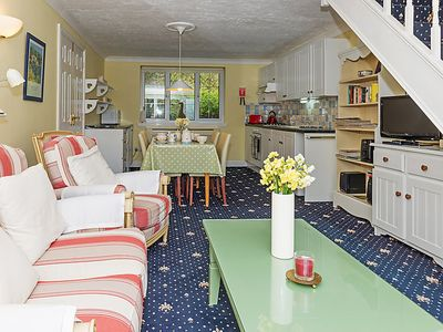 Photo for Vacation home Ducks Dive in Looe - 3 persons, 2 bedrooms