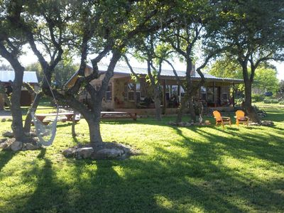 Photo for Hill Country Ranchette